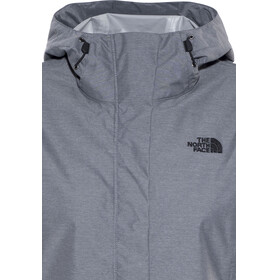 The North Face Venture 2 Jas Dames grijs